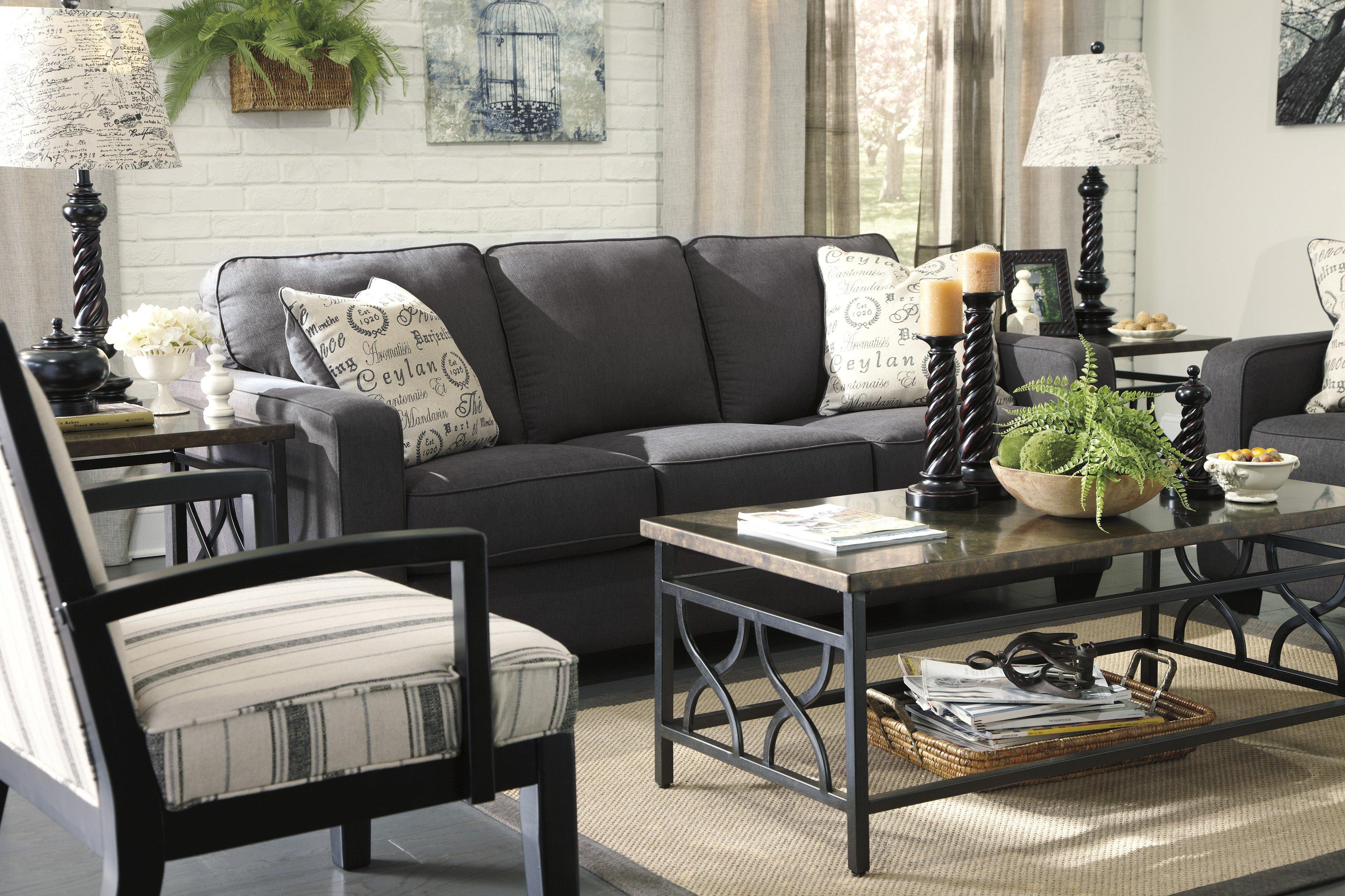 Alenya Sofa New Image Furniture Leasing