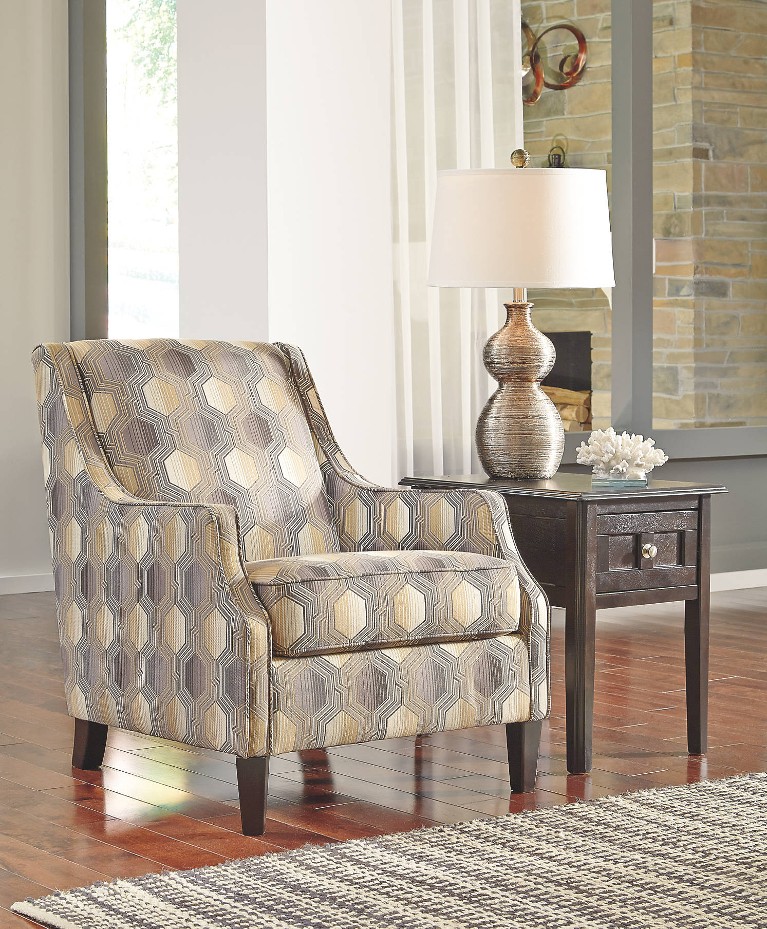 Recliner And Accent Chairs New Image Furniture Leasing