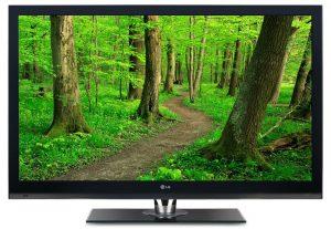50in TV